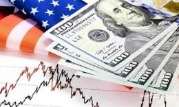 財經觀察:美國經濟離衰退多遠?經濟學家這樣看