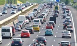 今日高速公路或現返程高峰