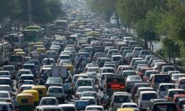 我國各地道路交通5日起將陸續迎來返程高峰