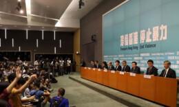 海外專家:《禁止蒙面規例》將對香港安定起到積極作用