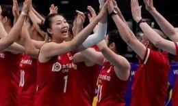 中國女排重返世界第一!不過更大的挑戰在后面……