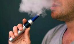 美國電子煙相關肺病病例逾千人,約8成患者不到35歲
