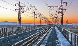 今明兩年我國規劃建設127個鐵路專用線重點項目