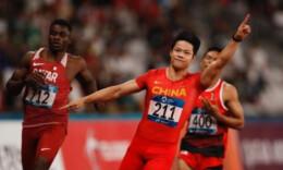 """男女隊同進決賽 中國短跑接力""""瘋狂""""一夜如何煉成?"""