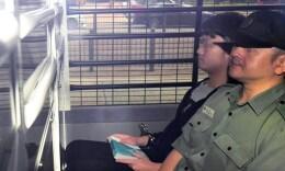 臺灣當局就陳同佳案改口 香港律政司發聲明表明立場