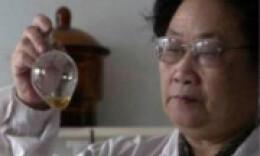 屠呦呦獲聯合國教科文組織國際生命科學研究獎