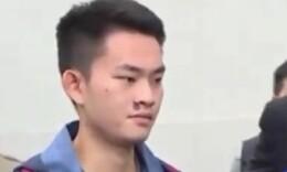 引發香港風波的殺人嫌犯?陳同佳刑滿出獄,向潘曉穎家人鞠躬致歉