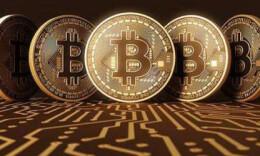 區塊鏈迎最強風口 可當錢用的數字貨幣還有多遠?