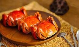 """秋風起,蟹腳癢——螃蟹可不能""""橫""""著吃"""