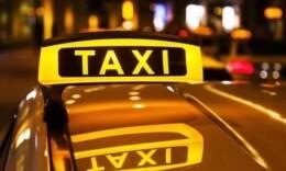 郴州出租车市场盼规范