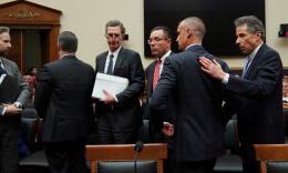 特朗普及其律师拒绝出席!美国众议院司法委员会首场弹劾听证会举行