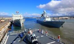 美国珍珠港海军造船厂发生枪击案:3人受伤,枪手已死亡