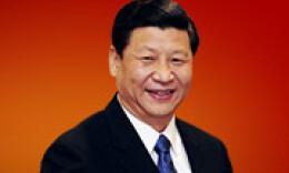 国家主席习近平同日本首相菅义伟通电话