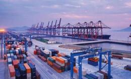 长沙进出口增速居全国省会城市首位