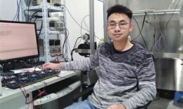 """正青春丨湖南大学这个博士爱""""动手""""善创新"""
