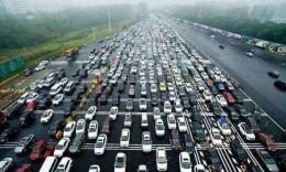 春节期间,长沙这些时段和路段可能会发生拥堵