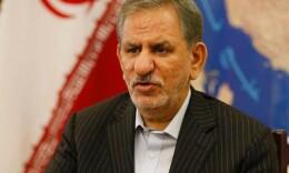 伊朗第一副總統賈漢吉里確診感染新冠病毒