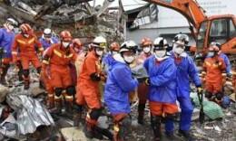 福建泉州酒店塌陷事故致29死,國務院成立事故調查組