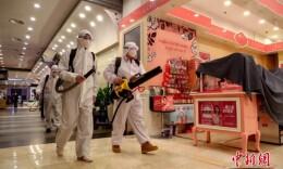 武汉多家购物广场即将恢复营业