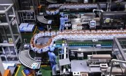工信部:全国规上工业企业平均开工率为98.6%