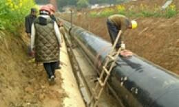 衡阳丨节水灌溉,让农民的致富路更宽了!