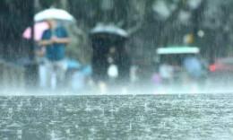 今明湖南降雨减弱 4月1日晚开始部分地区有较强降雨过程