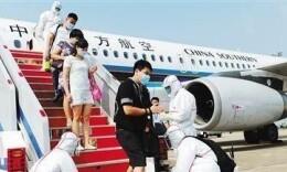 是否启动包机接境外公民回国?民航局回应了
