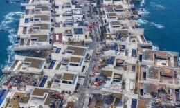 青岛涵碧楼别墅群被拆:当时审批和现在拆除都合法合规