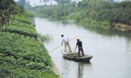 湖南将建立省市县乡四级河长体系