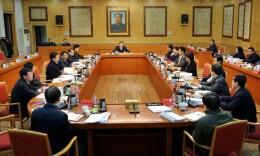 24日召开的省委常委会会议,研究了这几件事