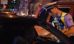 酒后不开车!湖南公安交警公布一批酒驾醉驾案例