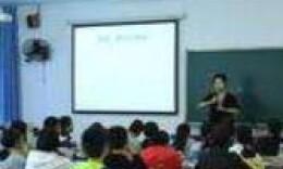 中国首位聋人语言学博士:10年培养特殊教育毕业生近800人