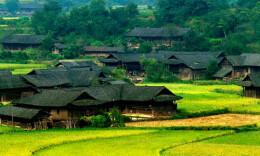 发钱啦!湖南这105个村落获得中央资金支持,每村300万元