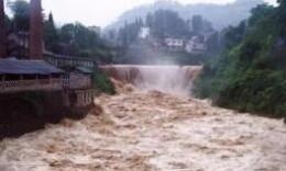 最新!湖南这些地区发生山洪灾害可能性较大