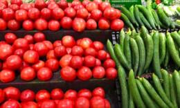6月10省份CPI涨幅高于全国,猪肉、蔬菜价格怎么走?