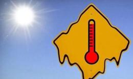 """湖南晴热高温""""不停歇"""" 提醒公众注意防暑降温"""