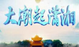 大潮起潇湘!中国(湖南)自由贸易试验区宣传片来了