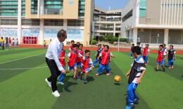 七部门:计划2022年中小学生参加足球运动人数超3000万