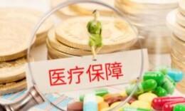 """医疗保障蓝皮书发布 全民医保""""应保尽保""""的目标接近实现"""