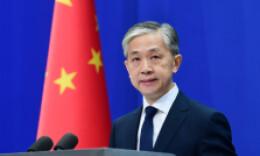 外交部发言人就美国大选结果、中国经济稳步复苏等问题答记者问