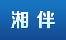 为一份珍贵情缘,湖南党政代表团去了山东