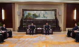 湖南与南航签署战略合作框架协议