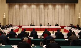 许达哲主持召开省文明委第二十八次全体会议:为奋力建设现代化新湖南提供强大精神力量