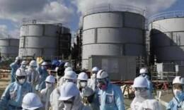 热评丨倾倒核废水,日本是祸害全人类
