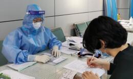 基因测序100%同源!深圳新增1例确诊病例为境外输入关联