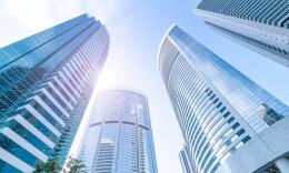 2021中国企业500强榜单出炉!千亿级企业达222家!
