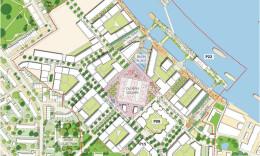 李嘉诚在英国建一座城:泰晤士河畔16万平米项目获批动工
