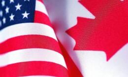 """担忧美国人""""跑毒""""传染新冠 加拿大对美国人下逐客令"""