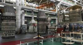 俄罗斯核心引擎工厂曝光 缺了它战略轰炸机全趴窝