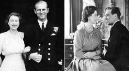哈里王子订婚!盘点英国王室百年婚礼